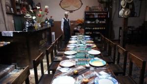 Tiestos Cafe-Restaurant