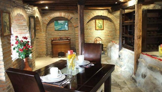 Todosantos Restaurant