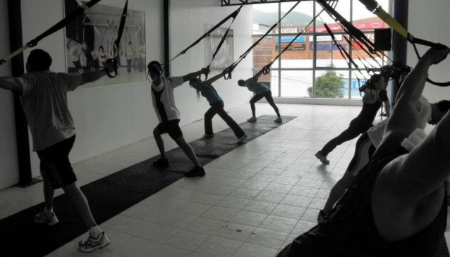 Ventura Fitness Club