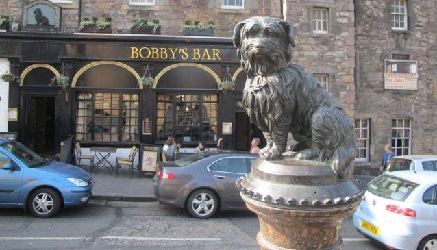 Edinburgh's Beloved Bobby