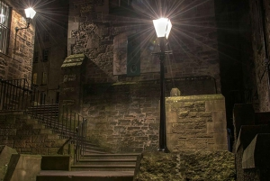 2-Hour Nighttime Ghost Tour