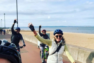 20-Mile Cycling Loop Tour