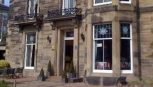 23 Mayfield Guest House Edinburgh