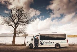 4-Day Outlander Trail From Edinburgh
