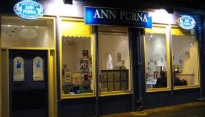 Ann Purna