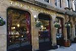 Café Royal Oyster Bar