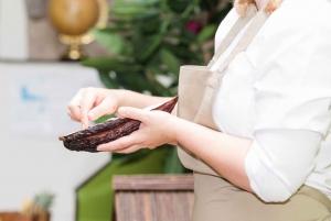 Chocolatarium Tour, Tasting & Chocolate Making