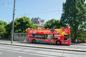 City Sightseeing 24-Hour Hop-on Hop-off Bus Tour