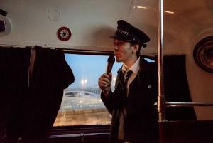 Comedy Horror Show: Edinburgh Ghost Bus Tour