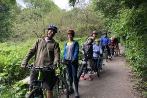 Cycle Tour to the Coast