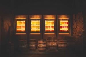 Discovering Malt Whisky: Day-Tour from Edinburgh