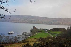 Edinburgh: 2-Day Loch Ness, Glencoe & Highlands Tour