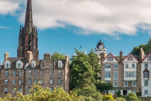Edinburgh: 3-Hour Walking Tour