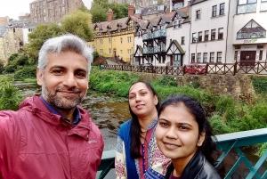 Edinburgh: Child-Friendly Tour with a Local Friend