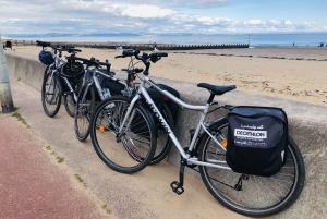 Edinburgh: Cycle Tour to the Coast