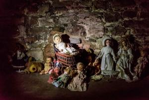 Edinburgh: Evening Underground Ghost Tour