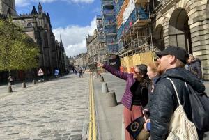 Edinburgh: Fantastic Creatures Treasure Hunt
