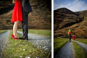 Edinburgh: Fun, Private, and Professional Photo Shoot