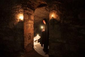 Edinburgh: Ghostly Underground Vaults Tour