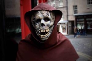 Edinburgh Ghosts & Gore Walking Tour