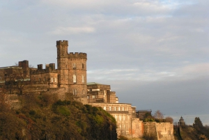 Edinburgh: Guided Tour in French