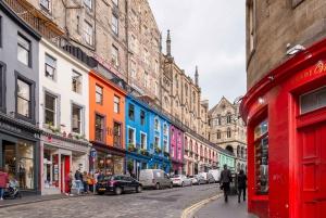 Edinburgh: Harry Potter Magical Guided Walking Tour
