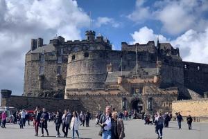 Edinburgh: Harry Potter Walking Tour