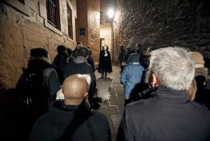 Edinburgh Murder & Mystery Walking Tour