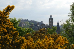 Edinburgh: Old Town History and Tales Walking Tour