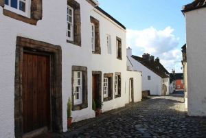 Edinburgh: Outlander Locations Tour