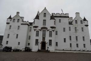 Edinburgh: Private Guided Walking Tour