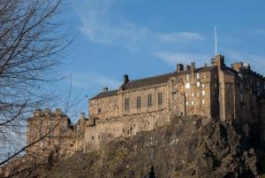 Edinburgh Private Tour