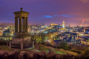 Edinburgh: Private Walking Tour