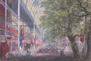 Edinburgh Queen's Gallery Entrance Ticket
