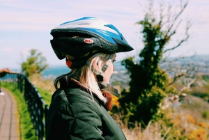 Edinburgh: Scenic Bike Tour