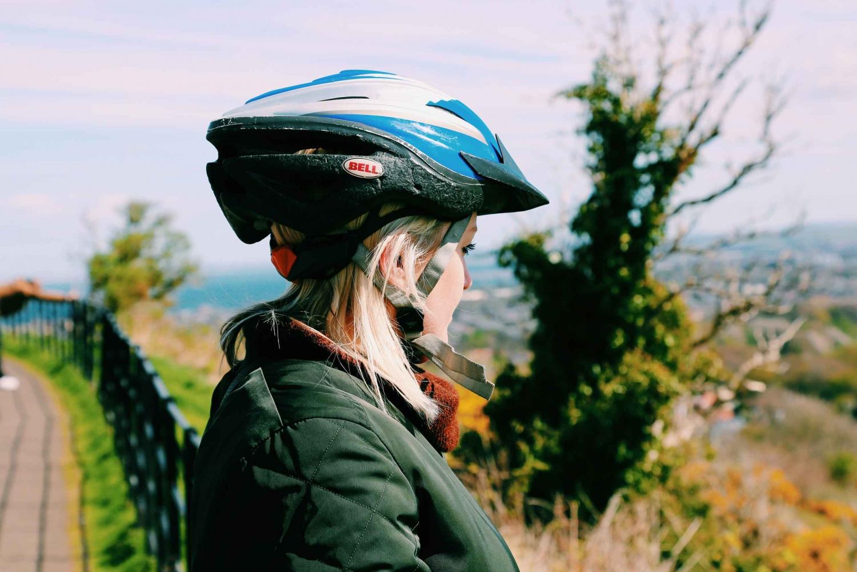 Edinburgh Scenic Tour by E-Bike