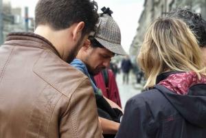 Edinburgh: Sherlock Holmes Adventure