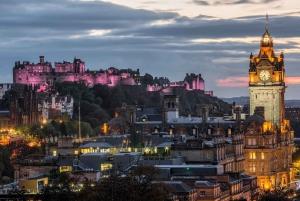 Edinburgh: The Dark Side Walking Tour