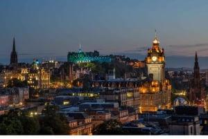 Edinburgh: The Witches Tour