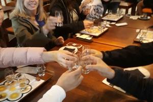 Edinburgh: Ultimate Whisky Experience