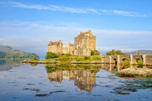 From 2-Day Eilean Donan, Loch Ness & Highlands