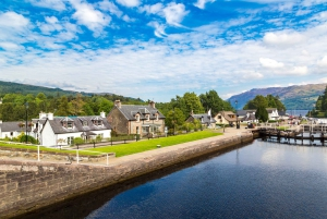 From 2-Day Scottish Highlands & St. Andrews Tour