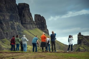 From 3-Day Isle of Skye and The Highlands Tour