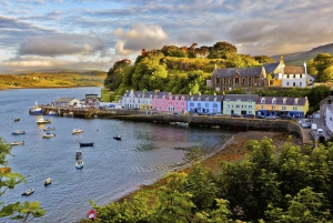 From 3-Day Isle of Skye, Highlands & Loch Ness