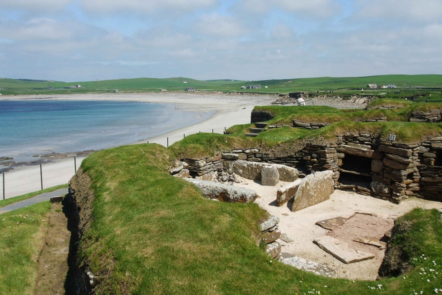 From 5-Day Orkney Tour with Accommodation