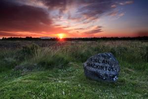 From Edinburgh: 2-Day Loch Ness, Inverness & Highlands Tour