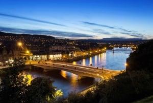 From Edinburgh: 2-Day Scottish Highlands & St. Andrews Tour