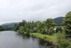 From Edinburgh: Hogwarts Express and Scottish Highlands Tour