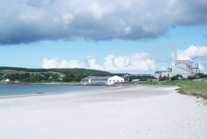 From Edinburgh: Islay and The Whisky Coast 4-Day Tour