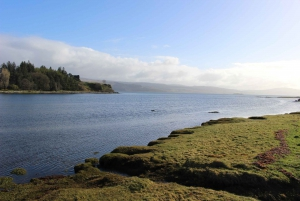 From Edinburgh: Isle of Mull and Iona 3-Day Tour